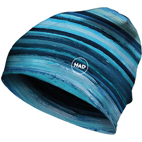 HAD Printed Fleece Bonnet Enfant, seasalt